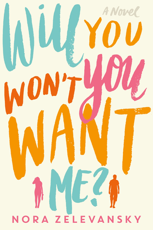 Will You Won't You Want Me?