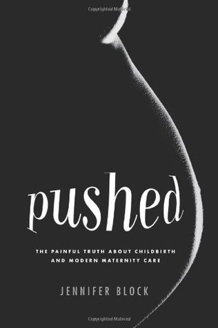 Pushed by Jennifer Block