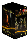 The Daddy's Girl Series