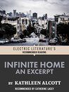 Infintie Home (Excerpt) (Electric Literature's Recommended Reading)