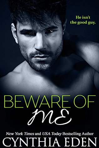 Beware of Me (Dark Obsession, #4)