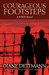 Courageous Footsteps A WWII Novel by Diane Dettmann