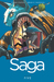 Saga, Volume 5 by Brian K. Vaughan