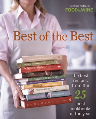 Best of the Best Vol. 8 by Food & Wine Books