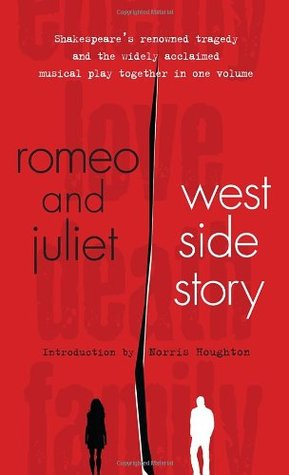 comparing romeo juliet west side story essay Compare and contrast juliet compare and contrast the tragic elements of romeo and juliet and west side story in a compare-and-contrast essay what do compare.