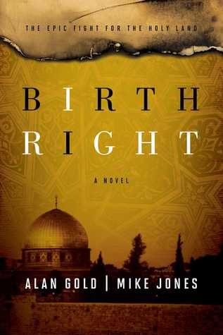 Birthright (Heritage Trilogy, #2)
