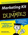 Marketing Kit for Dummies [With CDROM]