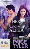 Hot SEALs: Her Special Alpha (Kindle Worlds) (X-OPS Series Book 2)