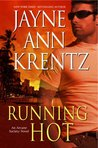 Running Hot (Arcane Society, #5)