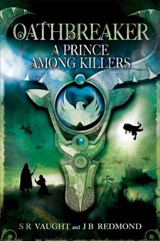 A Prince Among Killers by S.R. Vaught