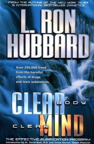 Clear Body, Clear Mind by L. Ron Hubbard