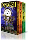 Times Two (Saturn Society Boxed Set)