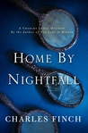 Home by Nightfall (Charles Lenox Mysteries, #9)