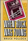 When Rock Was Young: A Nostalgic Review Of The Top 40 Era