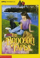 The Broccoli Tapes by Jan Slepian