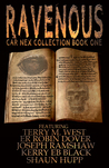 Ravenous: Car Nex Collection Book One
