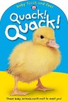 Baby Touch and Feel Quack! Quack!