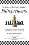 The History of the World's Greatest British Entrepreneurs (History of the World's Greatest)