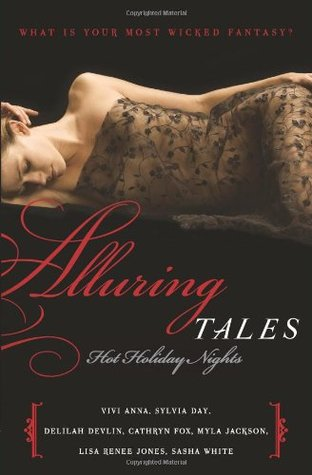 Alluring Tales by Vivi Anna