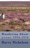 Wandering About: poems 1994-2014