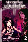 Vampire Kisses: Blood Relatives, Vol. 2 (Vampire Kisses: Blood Relatives, #2)