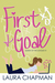 First & Goal (Queen of the League, #1)