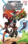 The All-New All-Different Avengers / The Uncanny Inhumans FCBD 2015