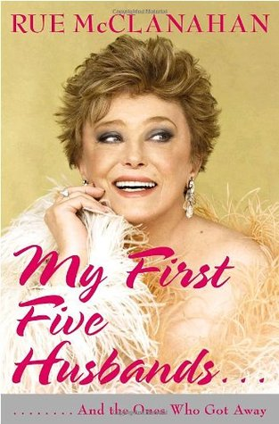 Rue McClanahan my first five husbands
