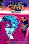 Black Canary (New Wings #2)
