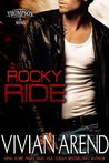 Rocky Ride (Thompson & Sons, #1)