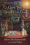 Give the Devil His Due (Tarot Mystery, #3)