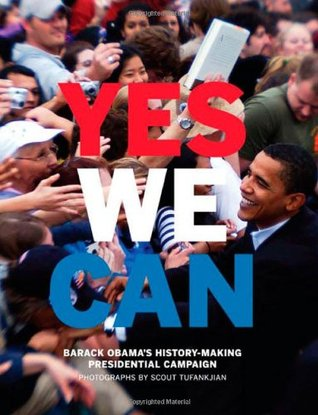 Yes We Can by Scout Tufankjian