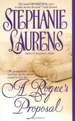 A Rogue's Proposal by Stephanie Laurens