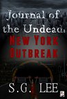Journal of the Undead: New York Outbreak