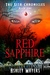 Red Sapphire (The Sita Chronicles, #1)