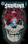 Chilling Adventures of Sabrina #1: The Crucible, Chapter One: Something Wicked