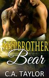 Stepbrother Bear (Stepmates Book 3)