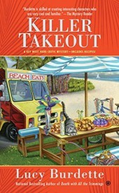 Killer Takeout (Key West Food Critic Mystery #7)