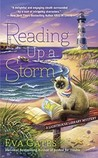 Reading Up a Storm (Lighthouse Library Mystery