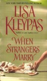 When Strangers Marry (Vallerands, #1)