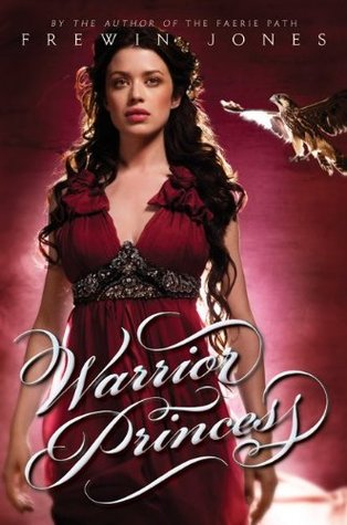 Warrior Princess (Warrior Princess, #1)
