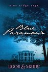 Blue Paramour by Louise Ligon