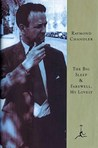 The Big Sleep / Farewell, My Lovely by Raymond Chandler