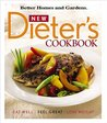 New Dieter's Cookbook: Eat Well, Feel Great, Lose Weight (Better Homes & Gardens)