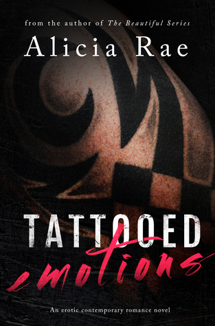 Tattooed Emotions by Alicia Rae