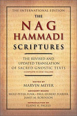 The Nag Hammadi Scriptures by Anonymous