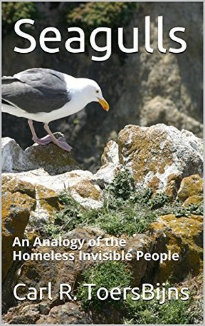 Seagulls: An Analogy of the Homeless Invisible People Carl R. ToersBijns