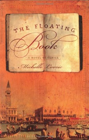 The Floating Book by M.R. Lovric