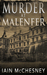 Murder at Malenfer by Iain McChesney