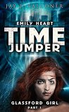Glassford Girl (Emily Heart Time Jumper #1)